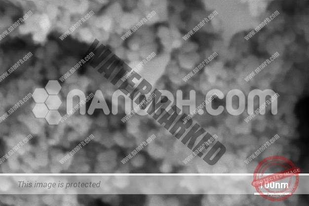 Tungsten Oxide Nanopowder / Nanoparticles