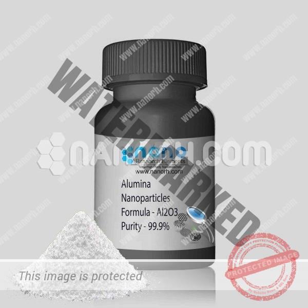 Alumina Nanoparticles