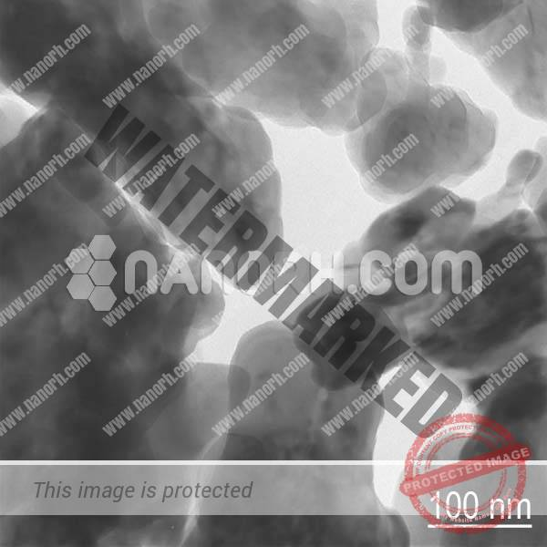 Chromium Nanopowder Nanoparticles