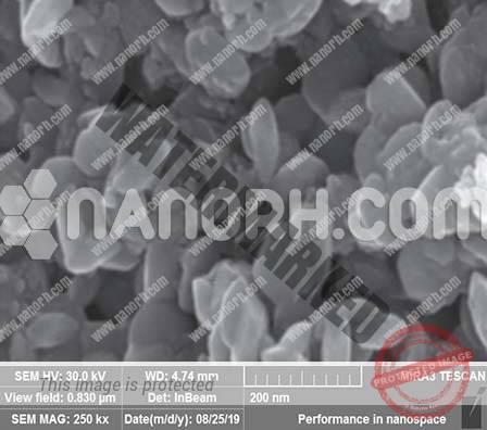 Manganese Nanopowder Nanoparticles