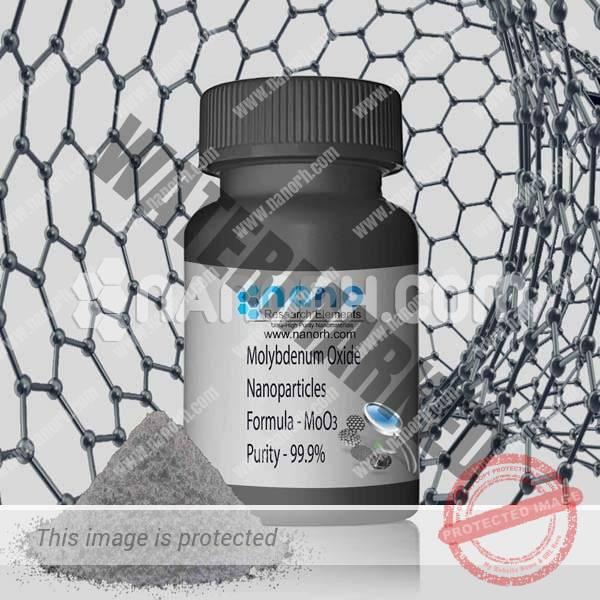 Molybdenum Oxide Nanopowder