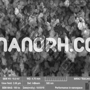 Silver Nanopowder Nanoparticles