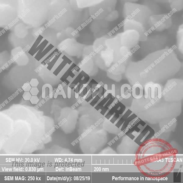 Sulphur Nanoparticles Nanopowder