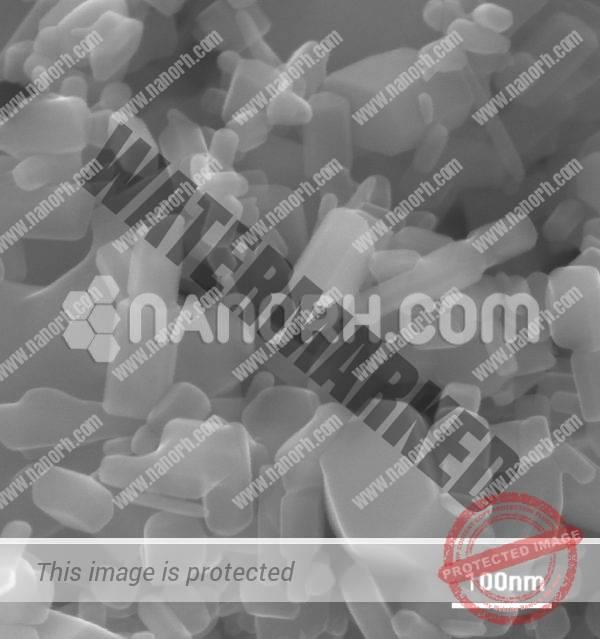 Aluminum Oxide (Al2O3) Nanoparticles