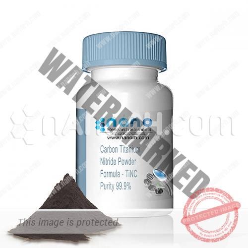 Carbon Titanium Nitride Powder