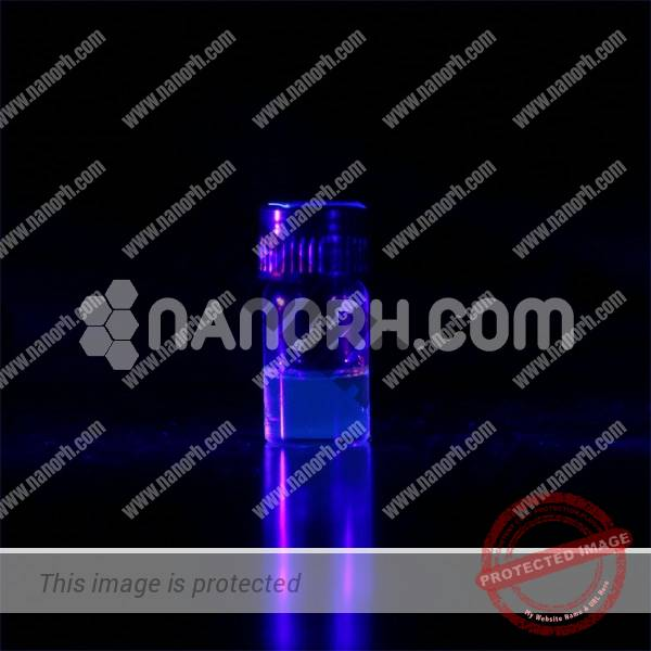 CdSeS ZnS Alloyed Quantum Dot