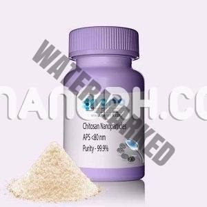 Chitosan Nanoparticles
