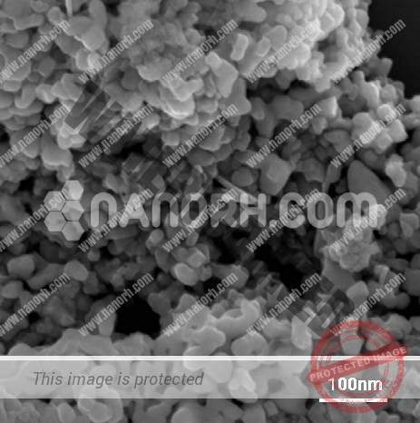Strontium Titanate Nanoparticles