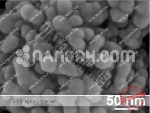 Aluminum Hydroxide Al(OH)3 Nanoparticles