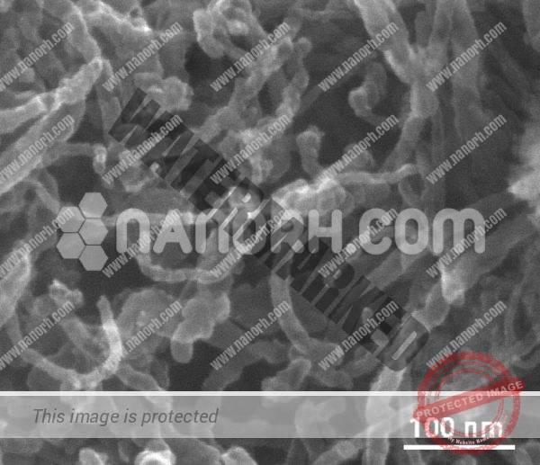 Silver (Ag) Nanopowder / Nanoparticles Water Dispersion (Ag Nanoparticles Aqueous Dispersion, 15 nm, 5000ppm, Mono Nanopowder,Tawny)
