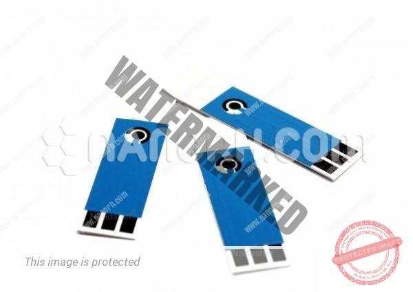 Sensor Screen Printed Electrodes (3-electrodes)