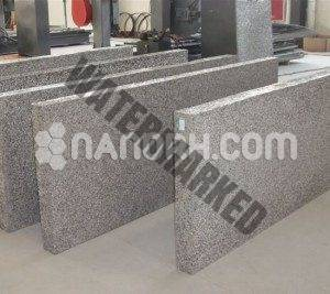 Aluminium Nanofoam