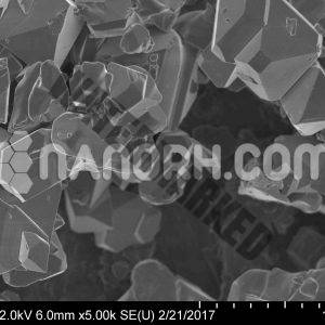 Lithium Manganese Oxide Battery Material