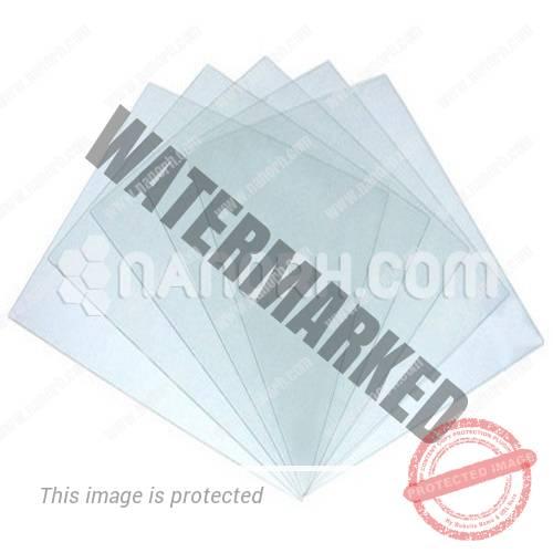 Indium Tin Oxide Coated Glass Slide