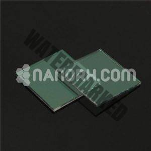 Indium Tin Oxide Coated Glass Substrates