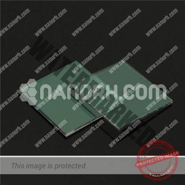 Indium Tin Oxide Glass Slides