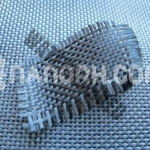 High Quality Quartz Fabric
