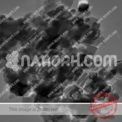 Titanium Carbide (TiC) Nanoparticles Water Dispersion