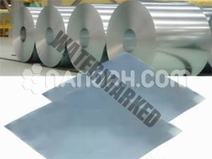 Zinc Metal Pieces