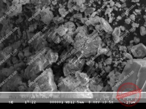 Cadmium selenium, Cadmium Sulfide/ Silicon Core Shell Nano Particles