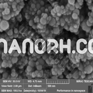 Boric Acid Nanopowder
