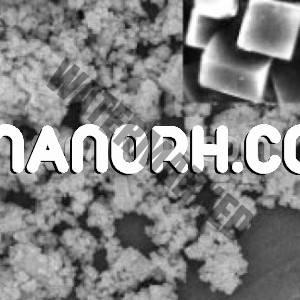 Strontium Fluoride Powder