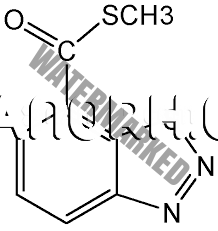 Acibenzolar S Methyl