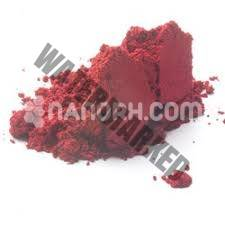 Ruby Powder