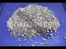 Antimony Chips