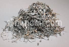 Zinc Chips
