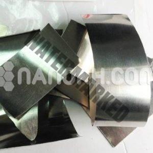 Palladium Metal Foil