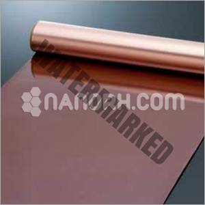Copper Foil Sheet Roll