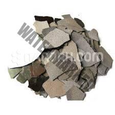 Manganese Metal Pieces