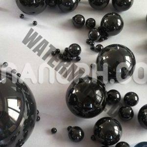 Silicon Nitride Metal Balls
