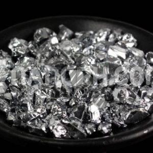 Chromium Metal Chips