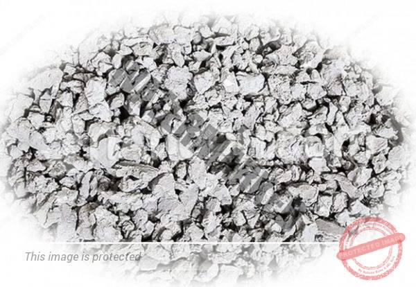 Zirconium Sponge
