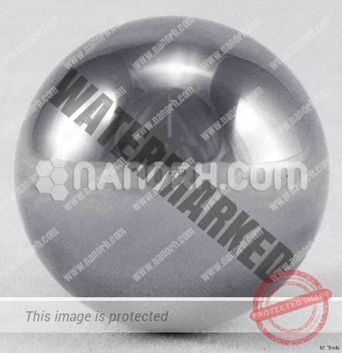 Nickel Sphere