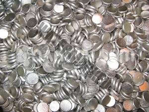 Nickel Chips
