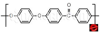 Polyaryletherketone