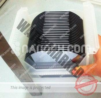 Dummy Silicon Wafers 6″