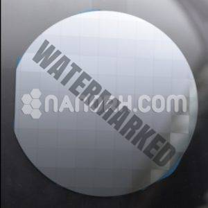 Boron Oxide Doped Silicon Wafer