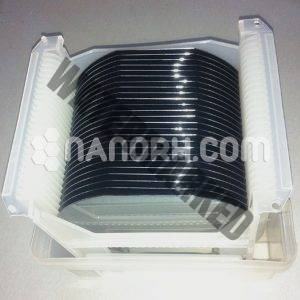 Single Side Polished Silicon Wafer