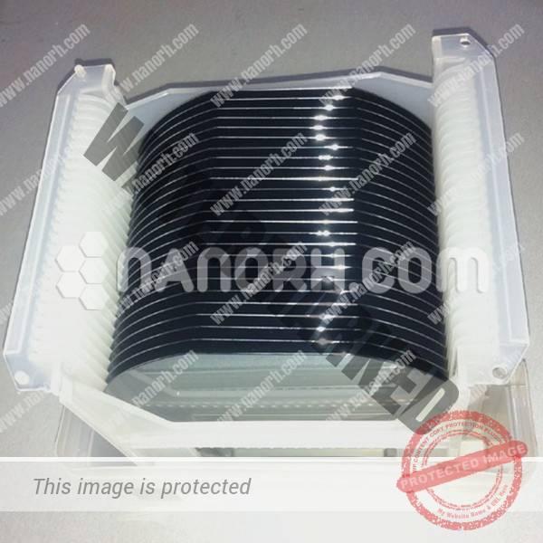Single Side Polished Silicon Wafer