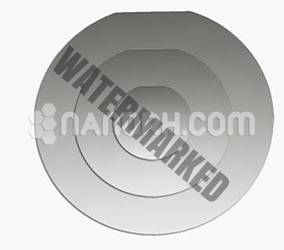 Silicon Wafer Silicon Dioxide Layer