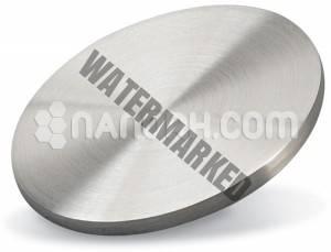 Zirconium Copper Aluminium Silver Alloy Sputtering Target