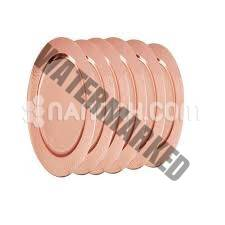 OFE Copper Backing Plate