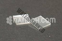 Magnesium Oxide Single Crystal Substrates