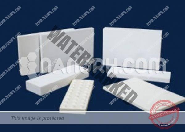 Al2O3 Ceramic Tiles
