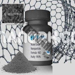 Nickel Oxide Nanoparticles