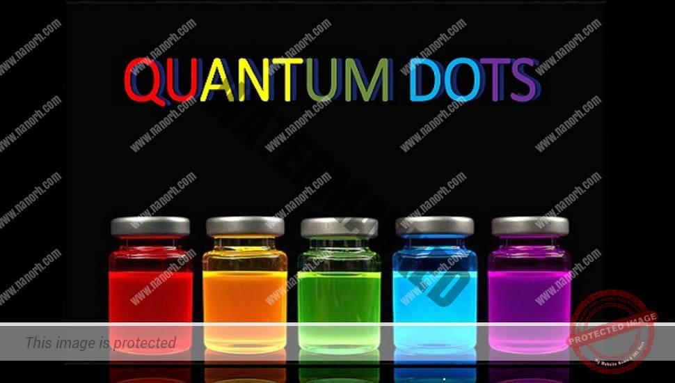 Quantum-Dots Product